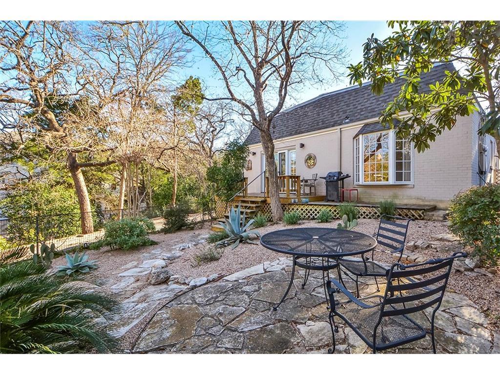 Multifamiliar por un Venta en 1706 Rockmoor Ave 1706 Rockmoor Ave Austin, Texas 78703 Estados Unidos