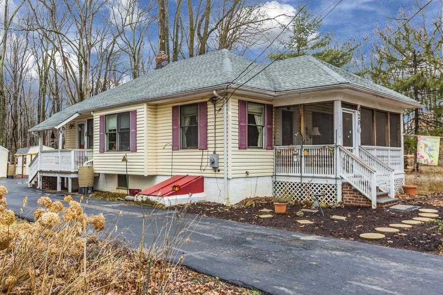 Single Family for Sale at 420 Mount Lucas Road Princeton, NJ Other Areas, USA