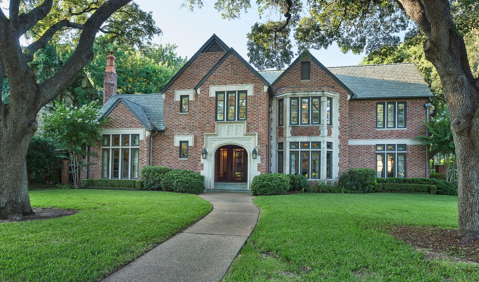 Residential for Sale at 1406 Wooldridge Dr 1406 Wooldridge Dr Austin, Texas 78703 United States