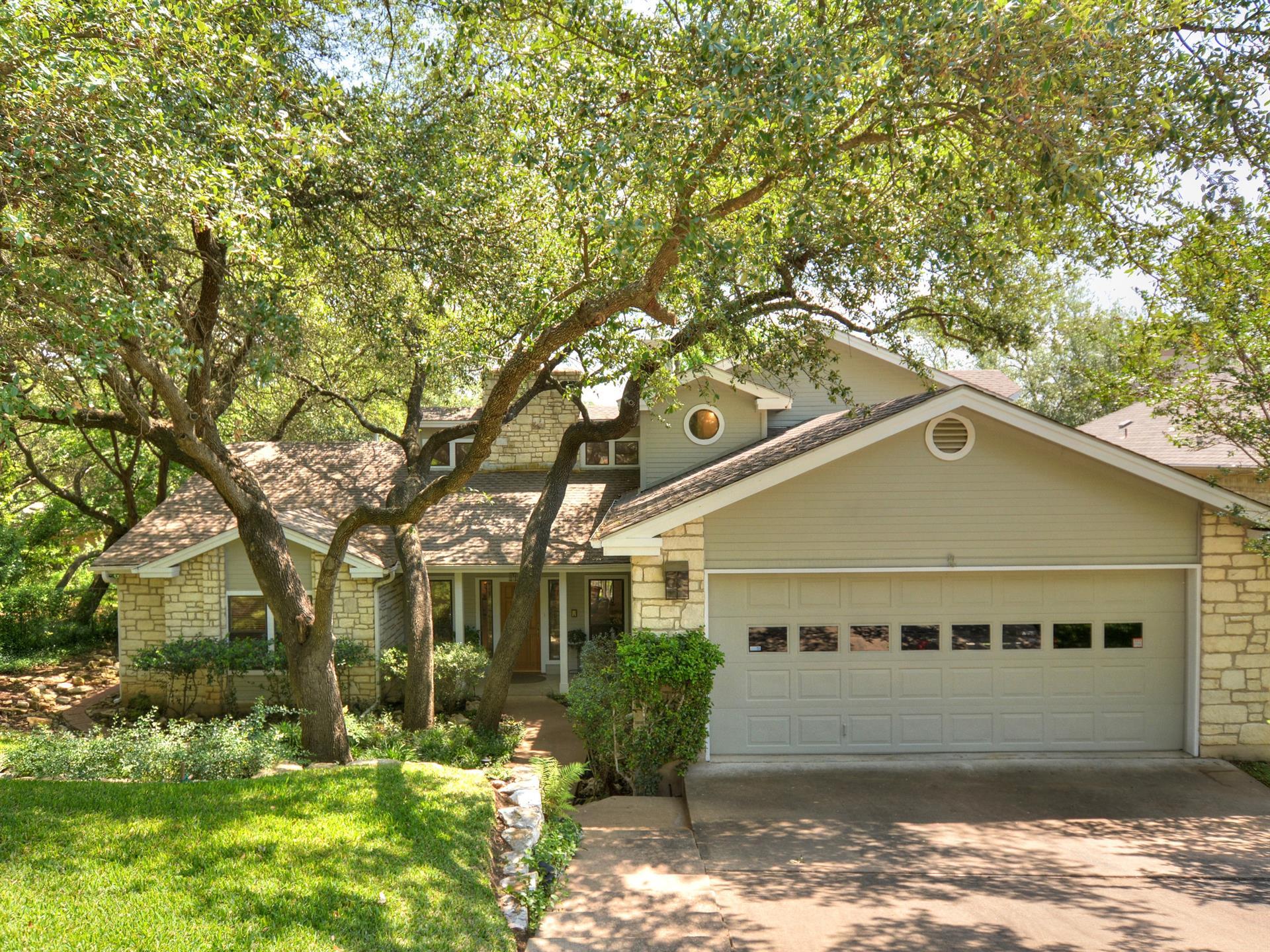 Casa por un Alquiler en 6009 Bon Terra Drive Other Areas, Texas Estados Unidos