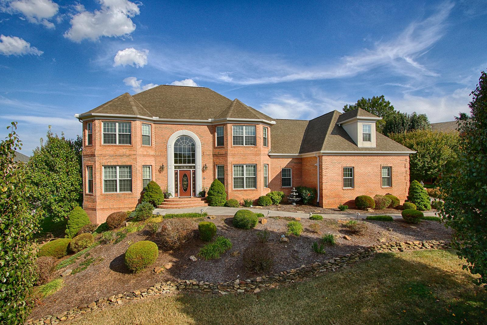 Single Family for Sale at 804 Lindenhall Circle 804 Lindenhall Circle Knoxville, Tennessee 37934 United States