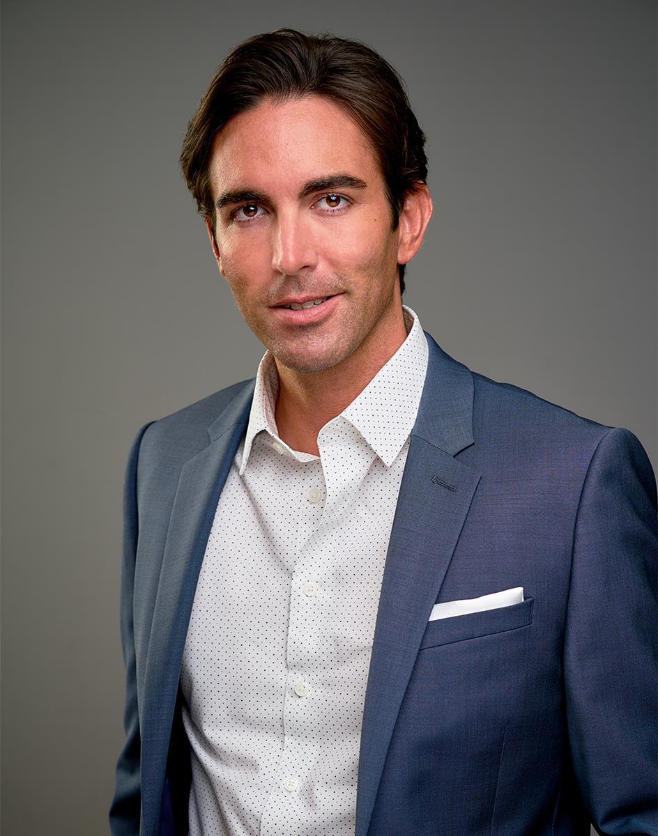 Andrew Mosheim