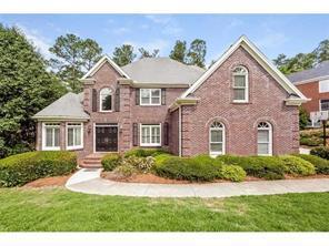 Single Family for Sale at 560 Bircham Way 560 Bircham Way Roswell, Georgia 30075 United States