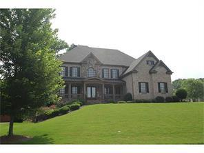 Single Family for Sale at 4011 Chapel Grove Drive 4011 Chapel Grove Drive Marietta, Georgia 30062 United States