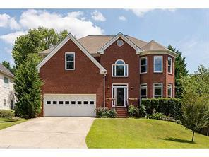 Additional photo for property listing at 1464 Brentwood Drive 1464 Brentwood Drive Marietta, Georgien 30062 Usa