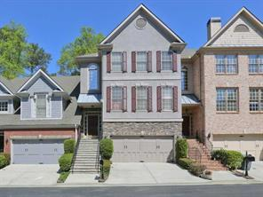 Additional photo for property listing at 180 Mystic Court 180 Mystic Court Sandy Springs, Джорджия 30342 Соединенные Штаты