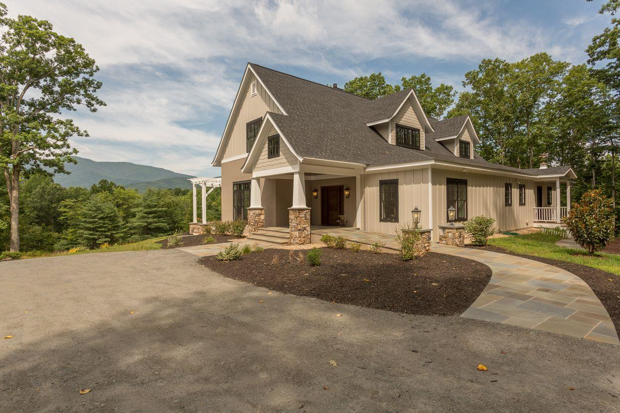 Residential for Sale at 2055 Ennis Mountain Road Afton, Virginia 22920 United States
