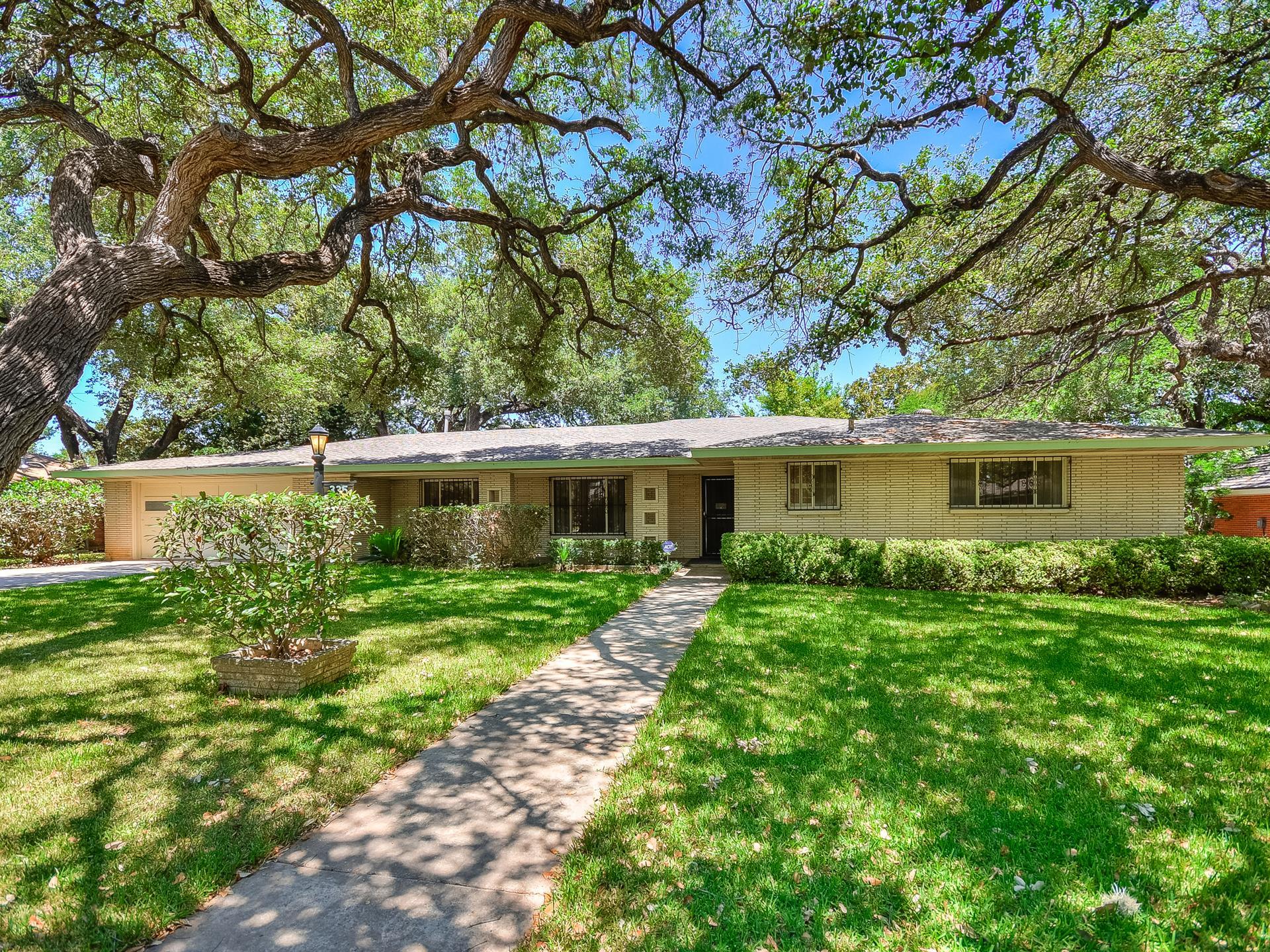 House for Sale at 335 Royal Oaks 335 Royal Oaks San Antonio, Texas 78209 United States