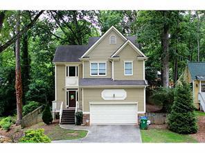 単一家族 のために 売買 アット 1806 Duke Road 1806 Duke Road Atlanta, ジョージア 30341 アメリカ合衆国