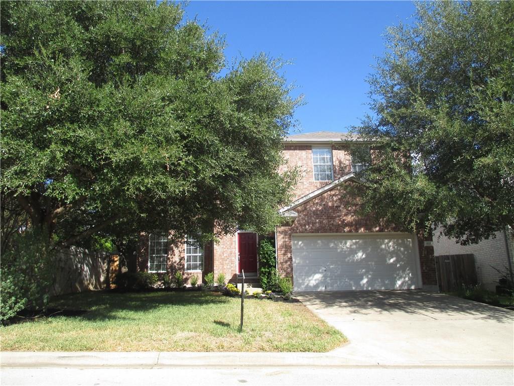 Residencial por un Venta en 4185 Canyon Glen Circle 4185 Canyon Glen Circle Austin, Texas 78732 Estados Unidos