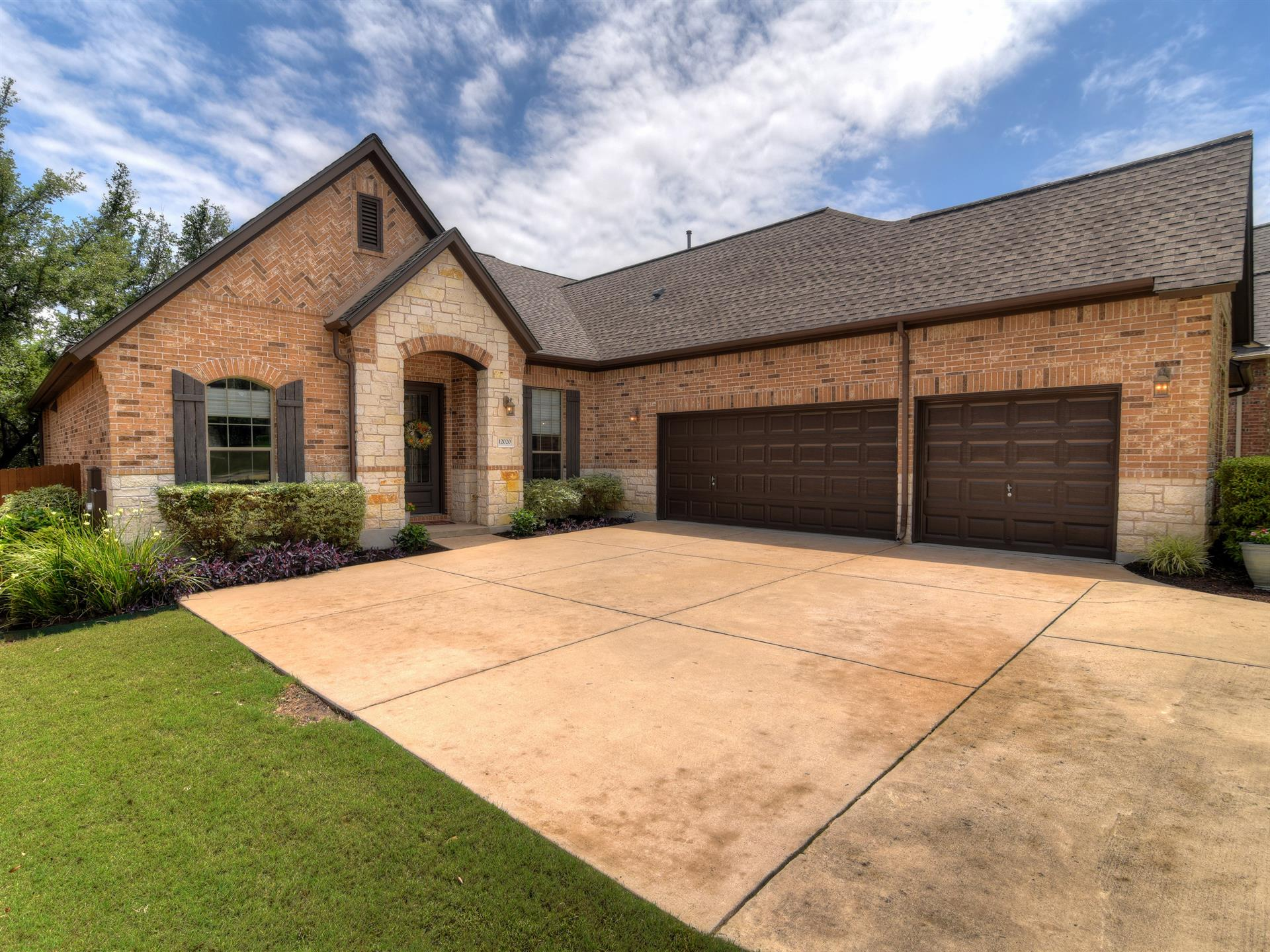 Residential for Sale at 12020 Montclair Bend 12020 Montclair Bend Austin, Texas 78732 United States