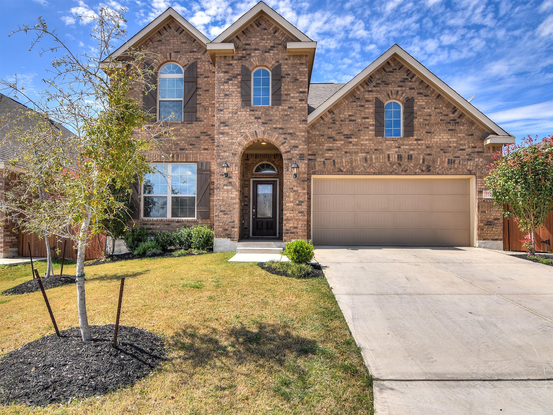 Casa por un Alquiler en 7727 William Bonney 7727 William Bonney San Antonio, Texas 78254 Estados Unidos