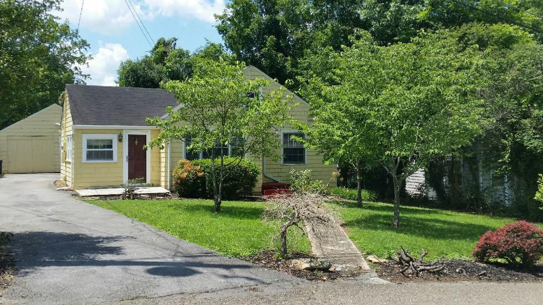 Additional photo for property listing at 5011 Hedgewood Drive 5011 Hedgewood Drive Knoxville, Tennessee 37918 États-Unis