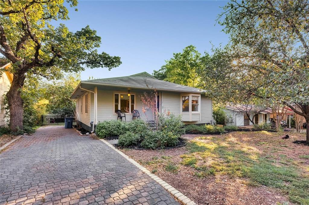 Residential for Sale at 1619 W 14th Street 1619 W 14th Street Austin, Texas 78703 United States