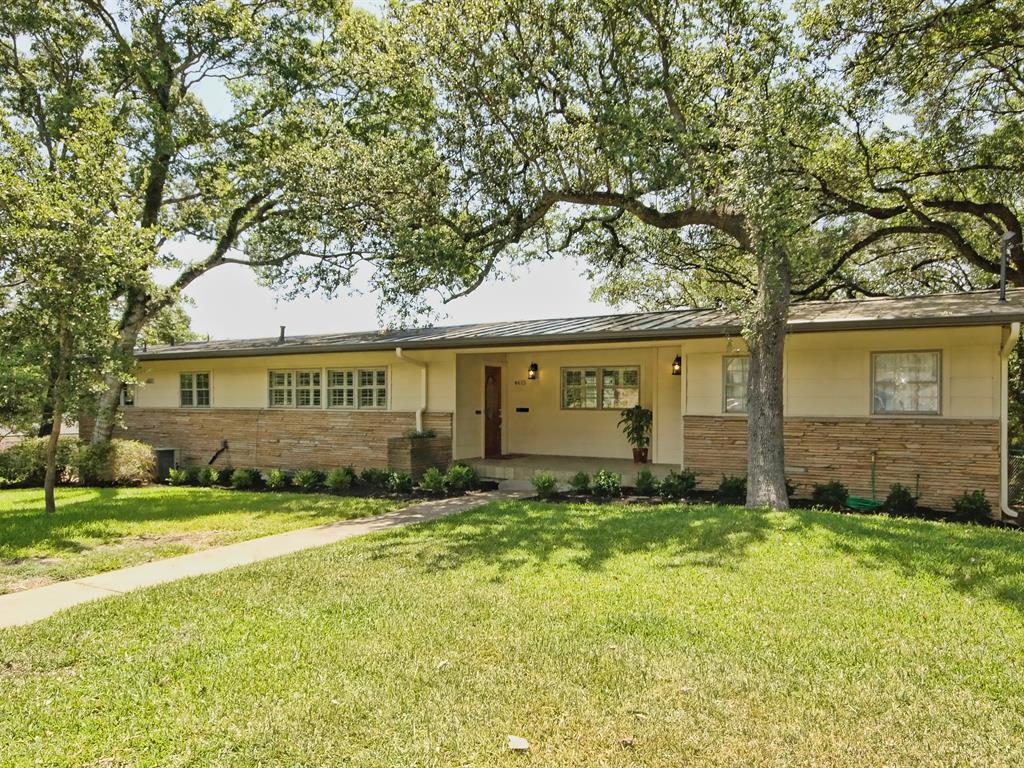 Additional photo for property listing at 4615 Crestway Drive 4615 Crestway Drive Austin, Texas 78731 Estados Unidos