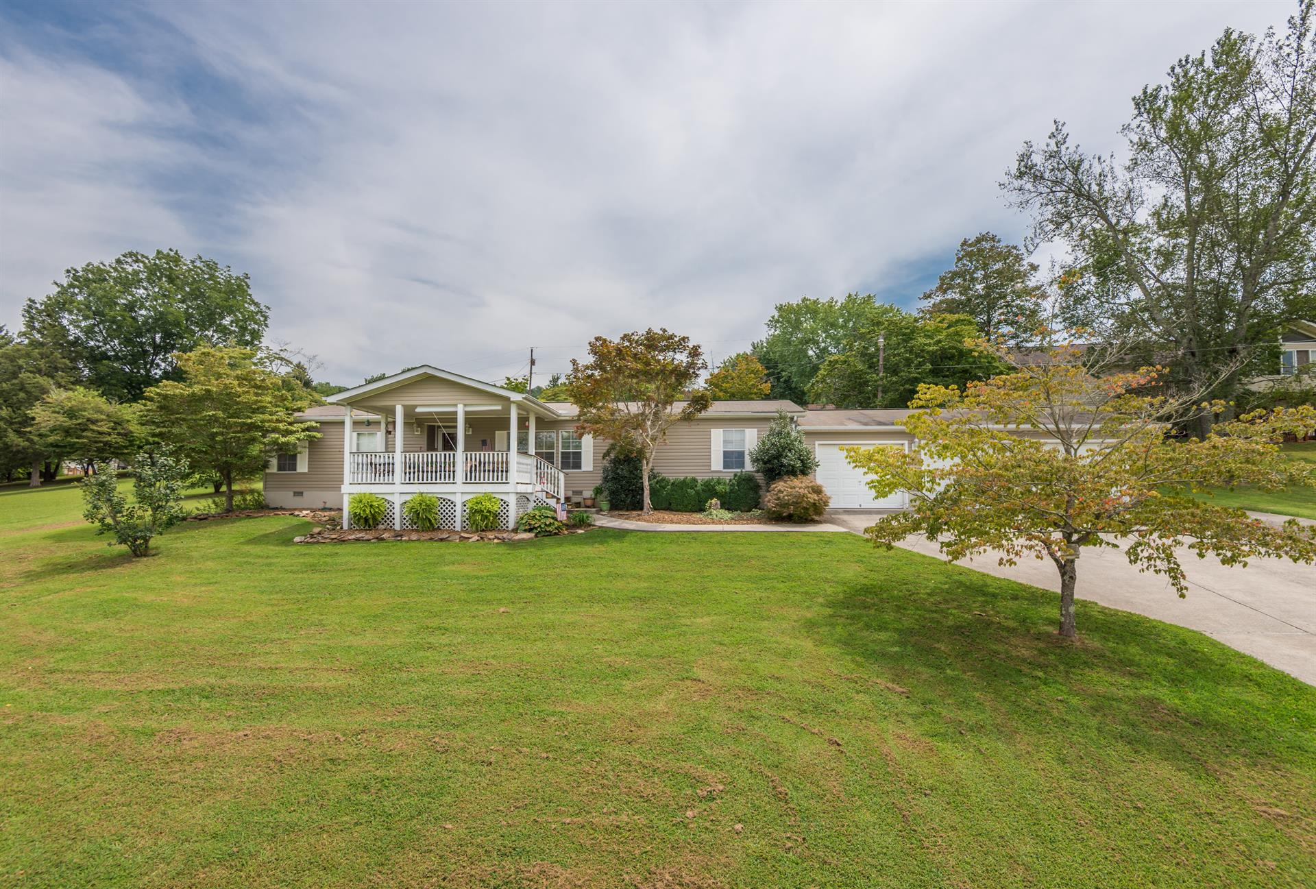 Additional photo for property listing at 227 Hood Drive 227 Hood Drive Kingston, Tennessee 37763 États-Unis