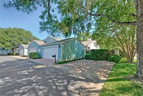 Townhome / Condominium for Sale at 427 Towne Park Trl 427 Towne Park Trl Austin, Texas 78751 United States