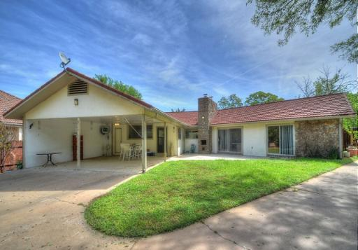 Residential for Sale at 408 Silver Spur 408 Silver Spur Horseshoe Bay, Texas 78657 United States