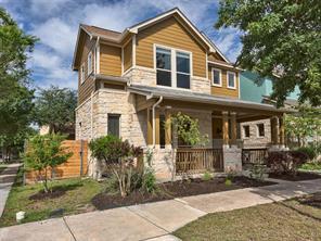 Residencial por un Venta en 4020 Camacho Street 4020 Camacho Street Austin, Texas 78723 Estados Unidos