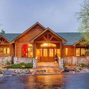 Single Family for Active at 11372 Belle Meade Dr 11372 Belle Meade Dr Conifer, Colorado 80433 United States