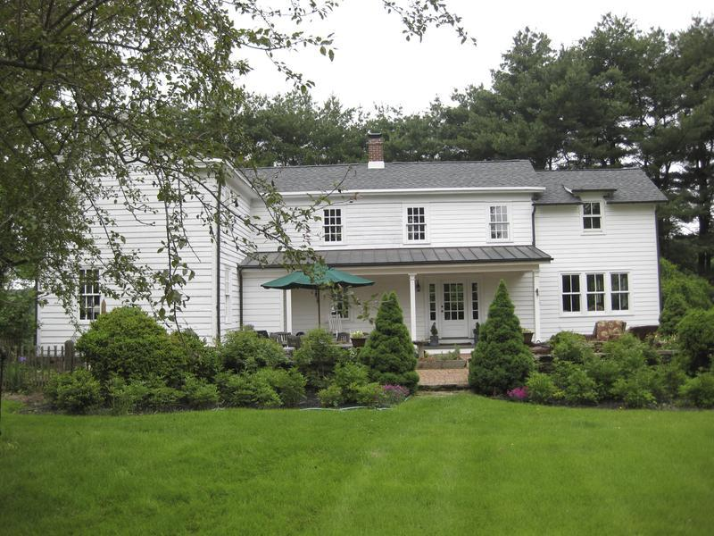 Additional photo for property listing at 168 Plainsboro Road  Cranbury, New Jersey États-Unis
