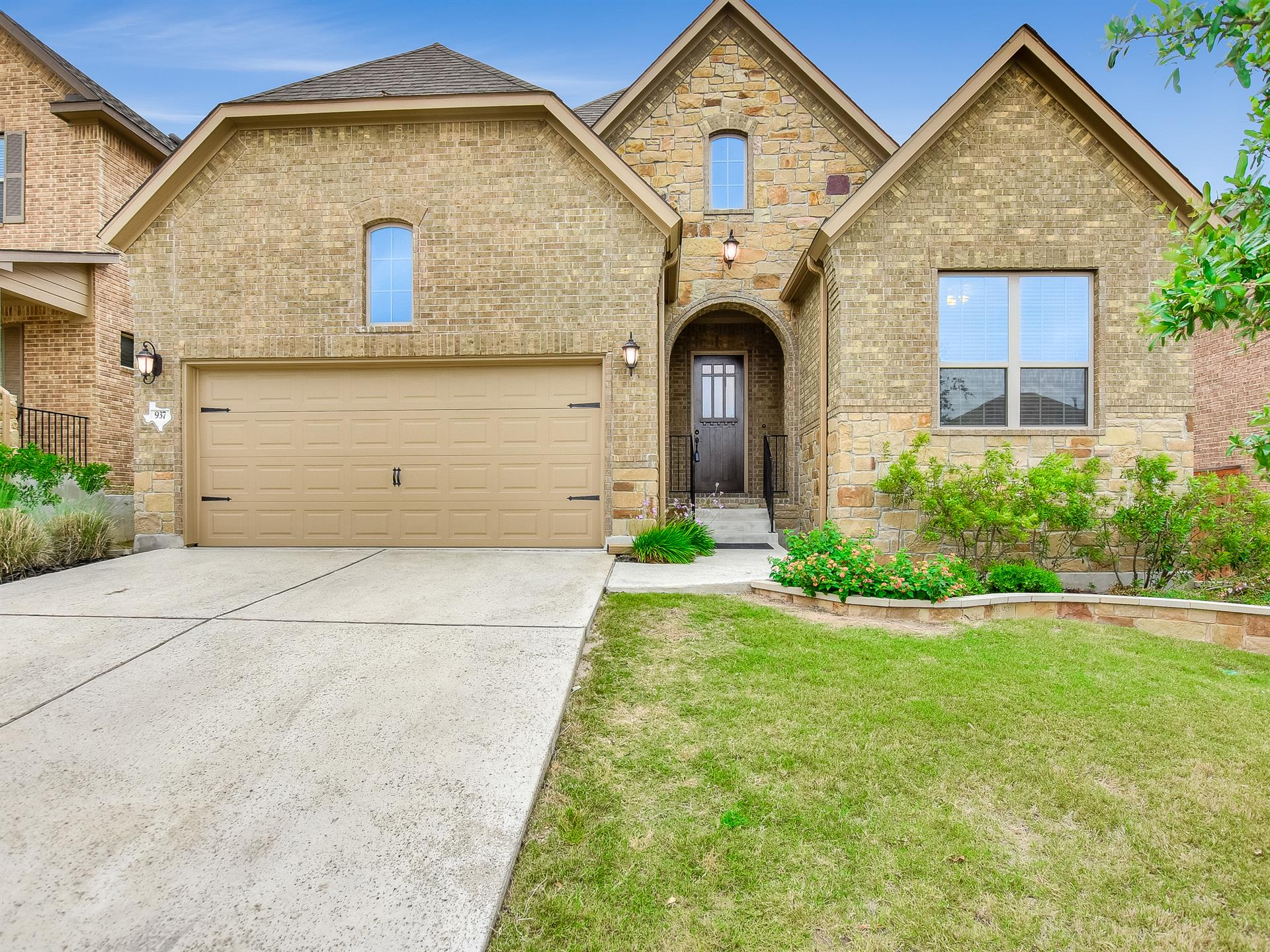 Additional photo for property listing at 937 Purple Moor Pass 937 Purple Moor Pass Leander, Texas 78641 Estados Unidos