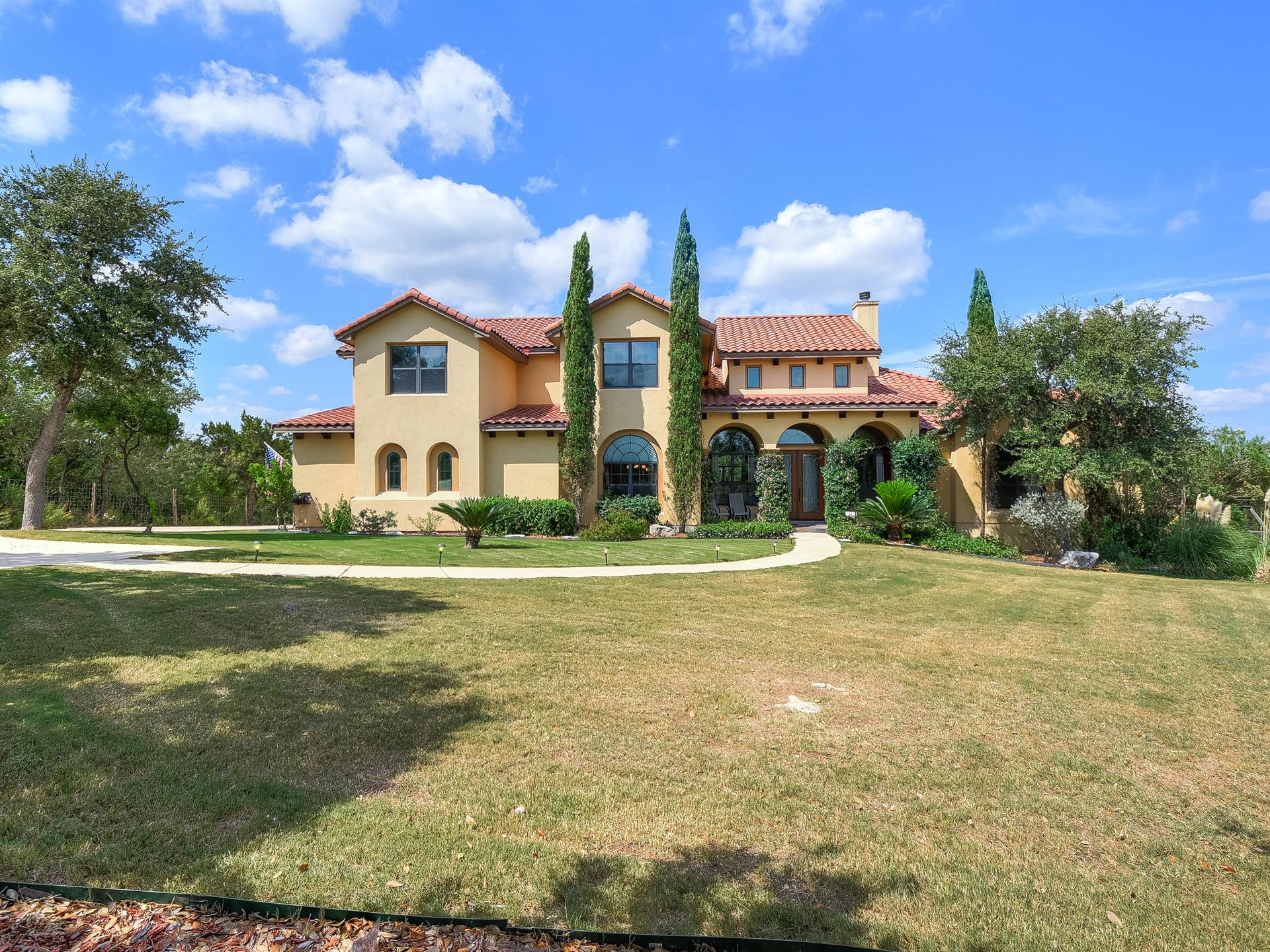 Residential for Sale at 14478 Iron Horse Way 14478 Iron Horse Way Helotes, Texas 78023 United States