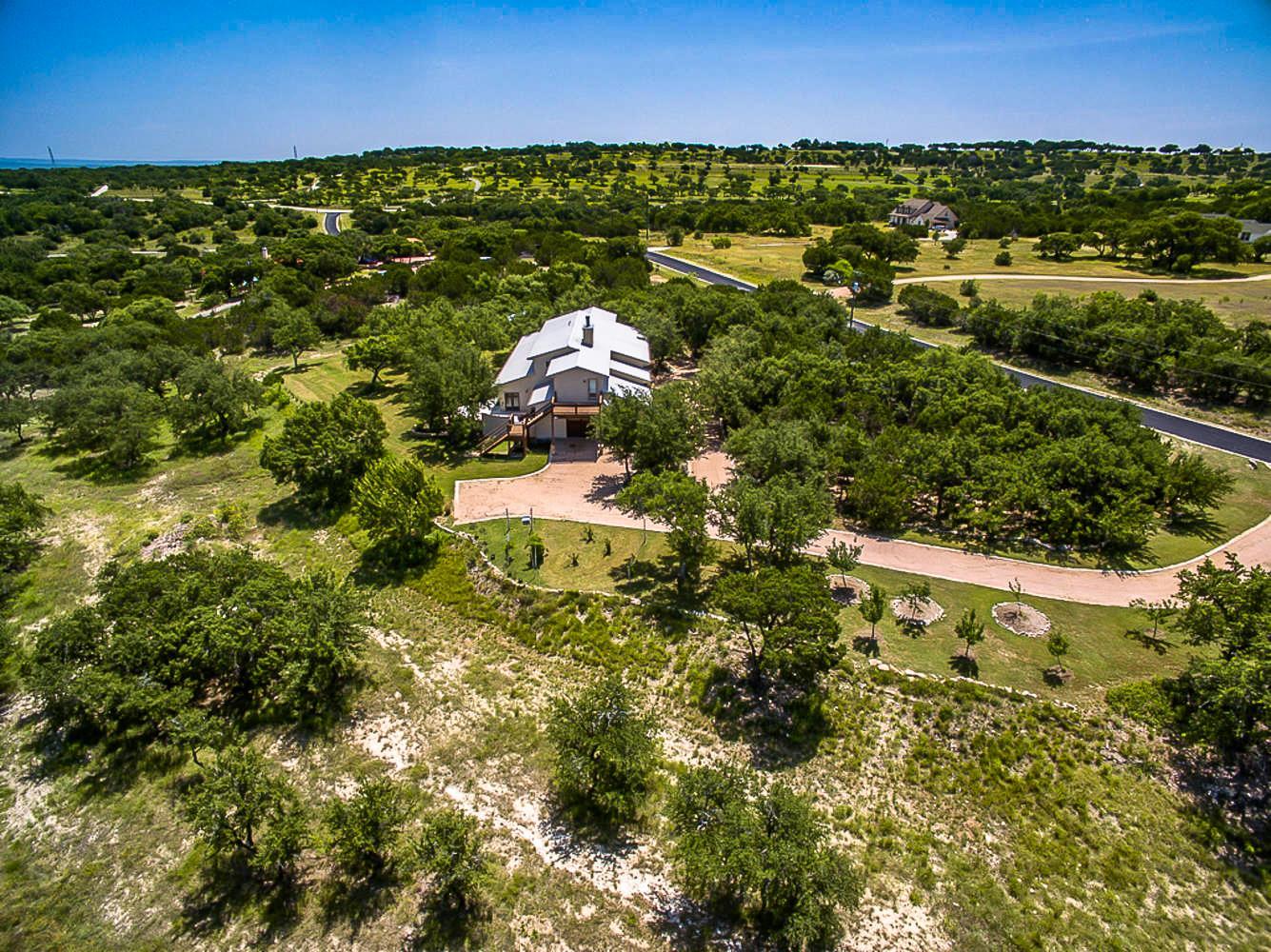 Residential for Sale at 140 Granite Ridge DR 140 Granite Ridge DR Spicewood, Texas 78669 United States