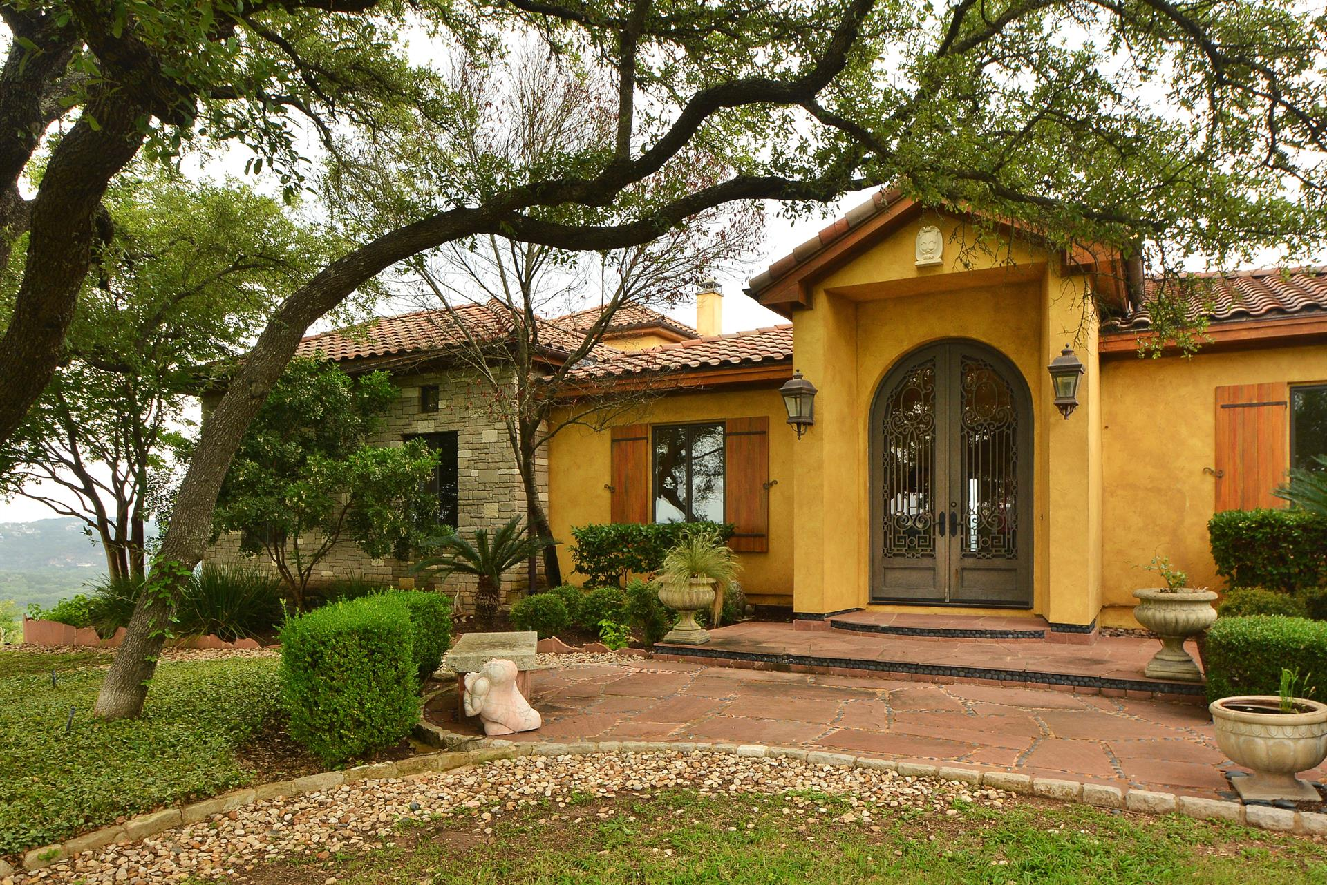 Residential for Sale at 1700 Barton Creek Boulevard 1700 Barton Creek Boulevard Austin, Texas 78735 United States