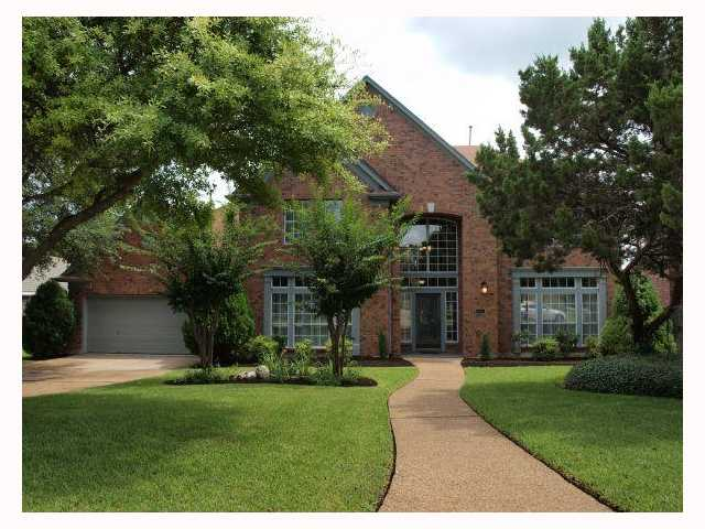 Single Family for Sale at 5505 Kite Tail Drive Austin, Texas 78730 United States