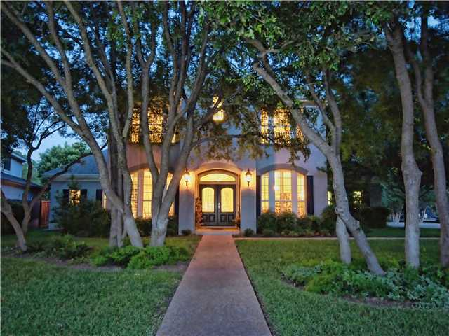 Single Family for Sale at 2719 Regents Park Austin, Texas 78746 United States