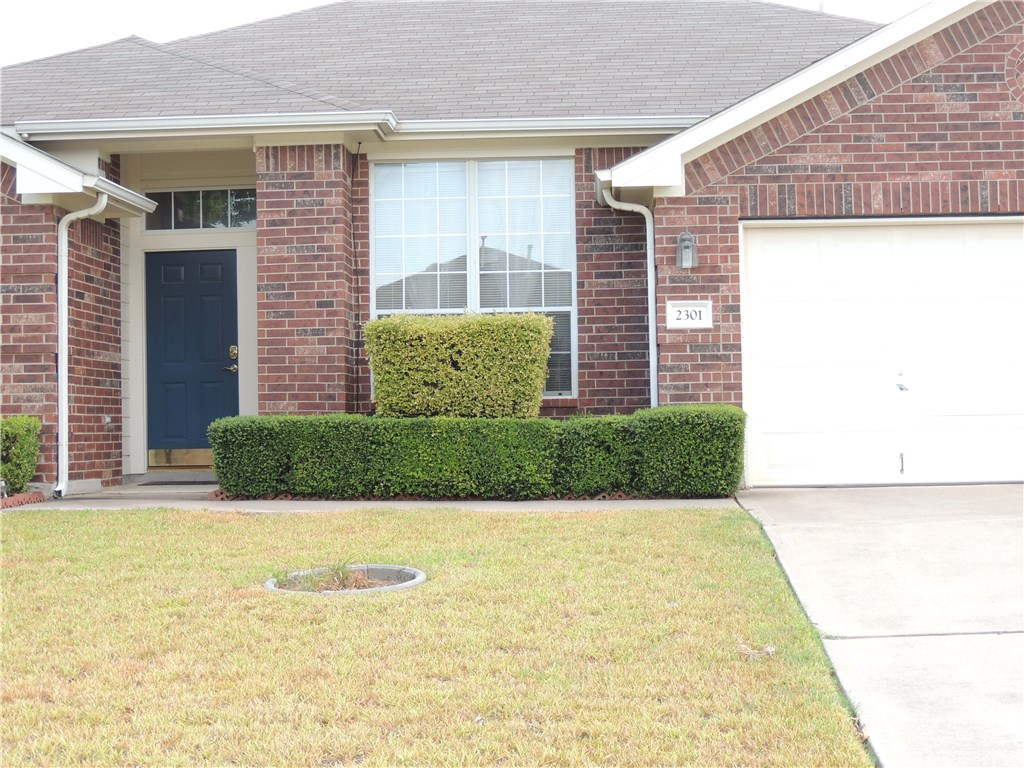 Additional photo for property listing at 2301 Boneset TRL  Round Rock, Texas 78665 Estados Unidos