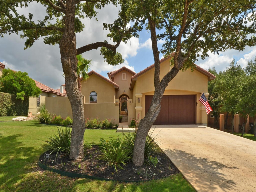 Single Family for Sale at 15206 Lariat Trl Austin, Texas 78734 United States