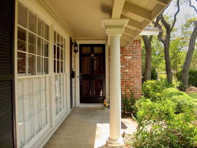 Additional photo for property listing at 5817 Trailridge Drive  Austin, Texas 78731 Estados Unidos