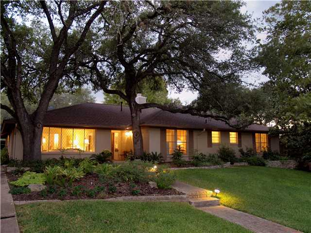 Single Family for Sale at 3407 Northwood Circle Austin, Texas 78703 United States