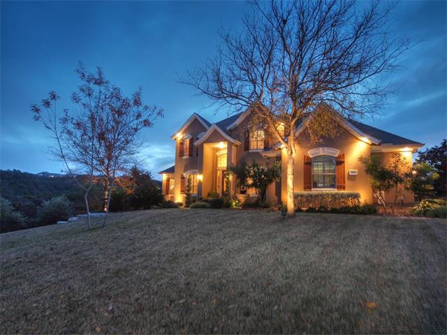 Additional photo for property listing at 107 Far Vela Lane  Austin, Texas 78734 Estados Unidos