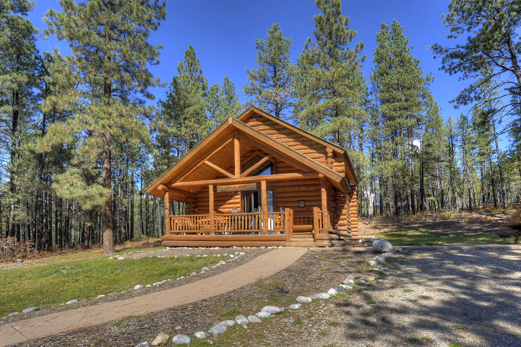 Additional photo for property listing at Silver Mountain Ranch 3800 County Road 208 Durango, Colorado 81301 Estados Unidos
