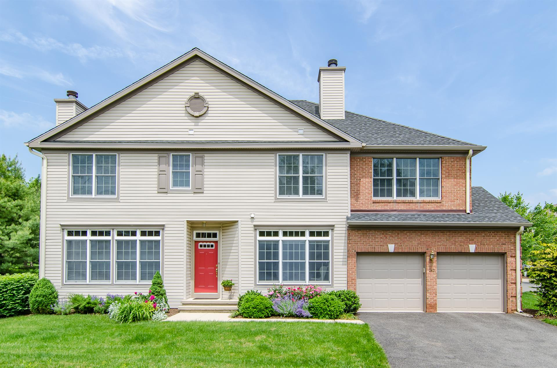Additional photo for property listing at 242 Bullock Drive  Princeton, New Jersey Vereinigte Staaten