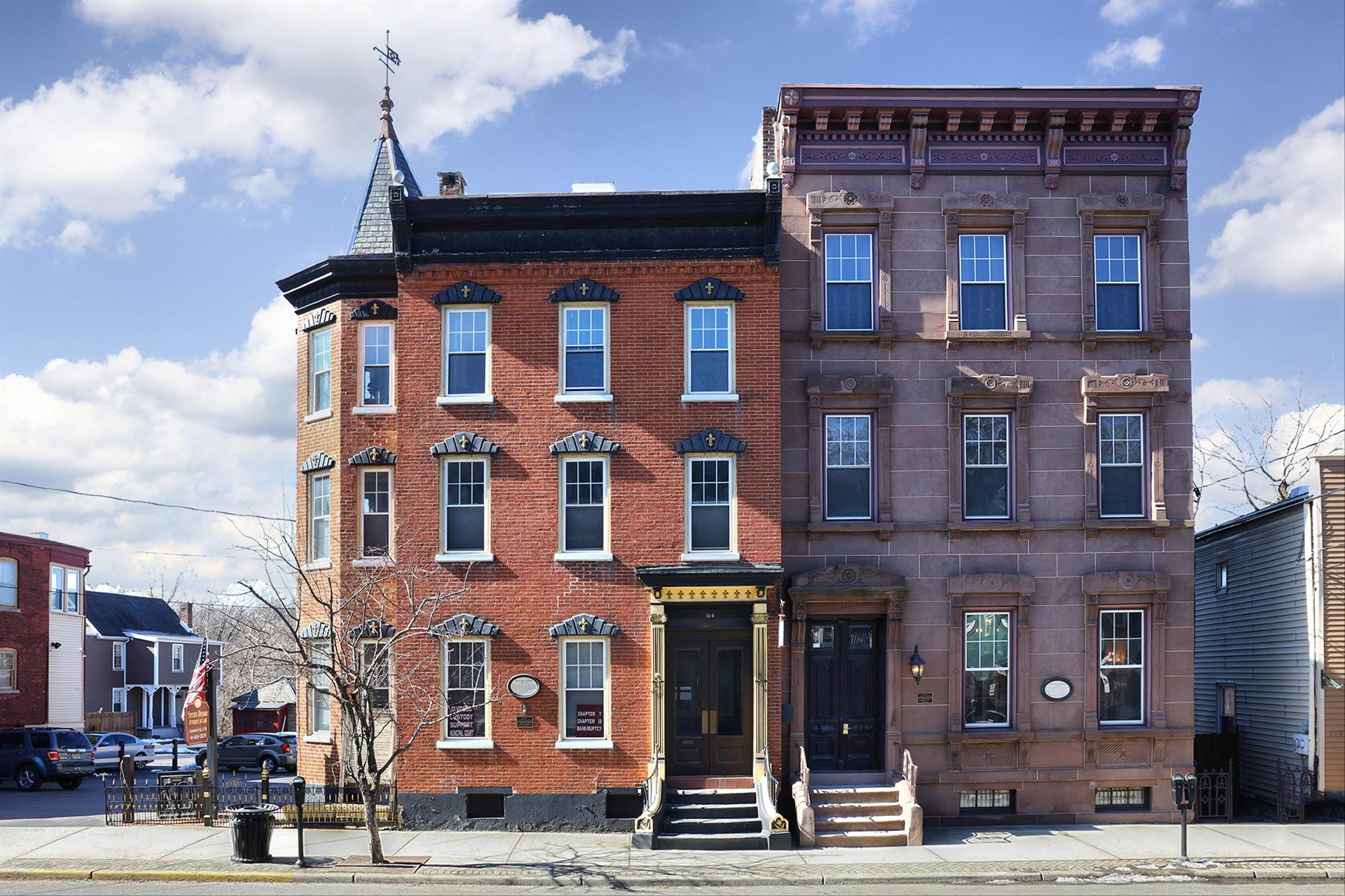 Additional photo for property listing at Phillipsburg, New Jersey États-Unis
