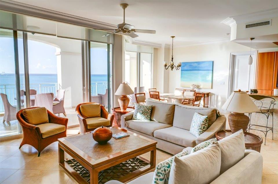Additional photo for property listing at Stunning Beachfront Condo Resort Property The Seven Stars Grace Bay, Providenciales,B.W.I Turks And Caicos Islands