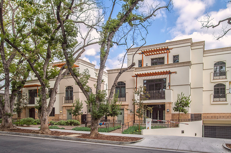 Piso por un Venta en 288 South OAKLAND Avenue, 208 288 South OAKLAND Avenue, 208 Pasadena, California,91101 Estados Unidos