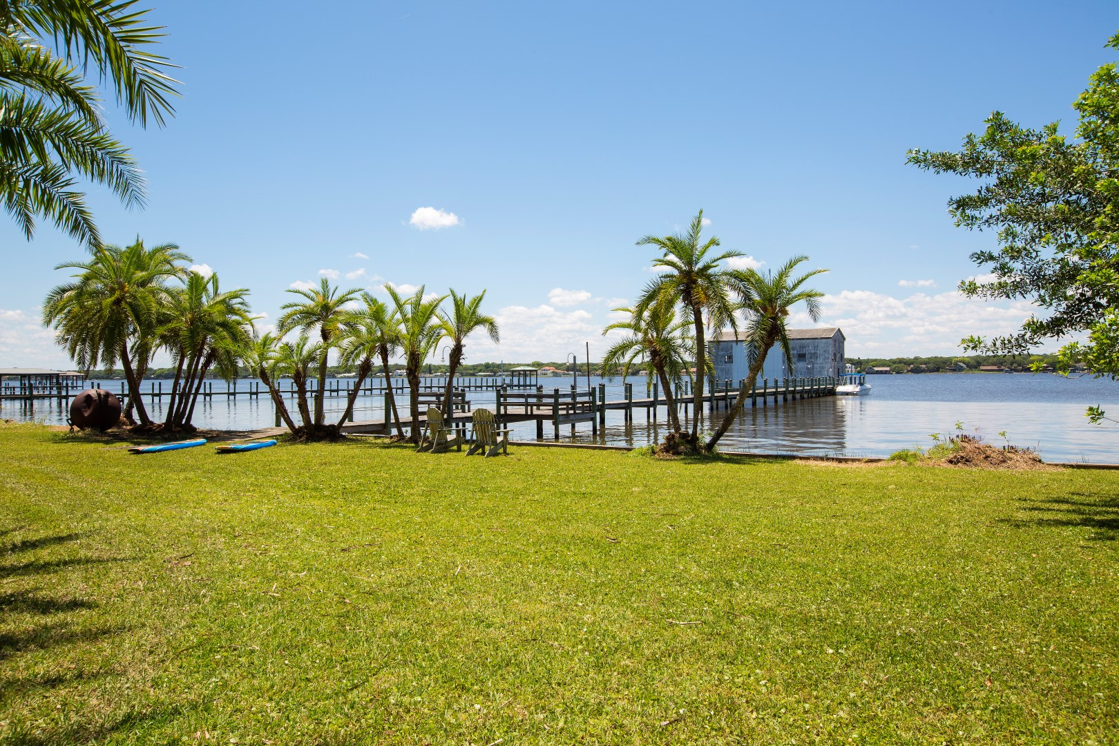 Additional photo for property listing at Modern Contemporary Waterfront Estate 1170 John Anderson Drive Ormond Beach, Florida,32176 Estados Unidos