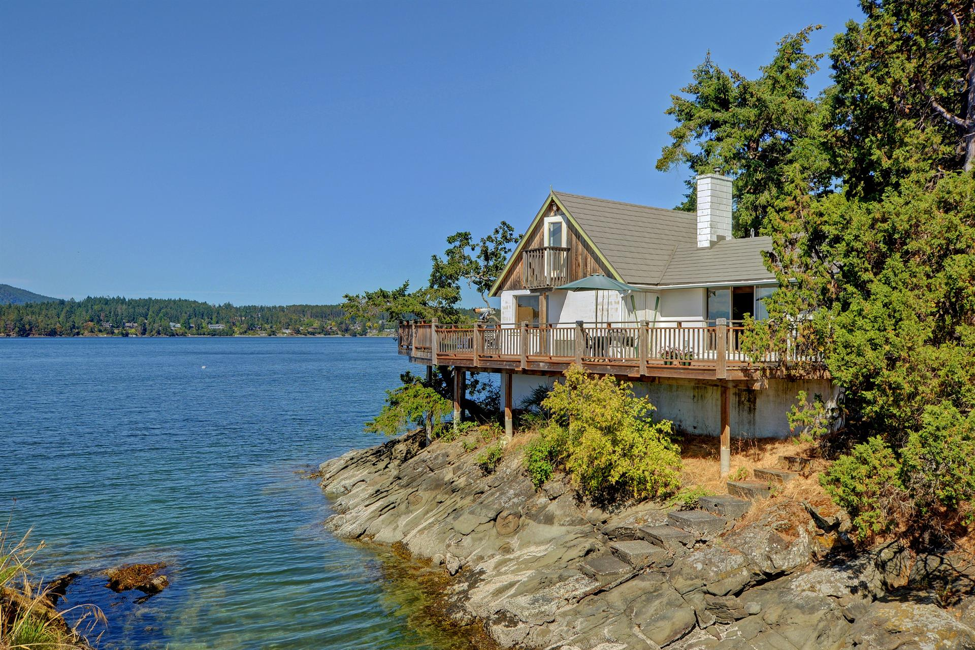Otro por un Venta en 273 Coal Point Ln Victoria, British Columbia,Canadá