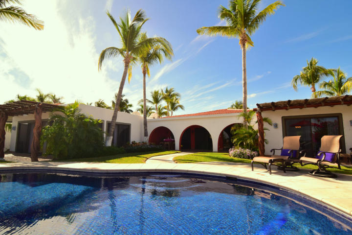 Additional photo for property listing at Casa Bishop  San Jose Del Cabo, Baja California Sur,23406 Mexique
