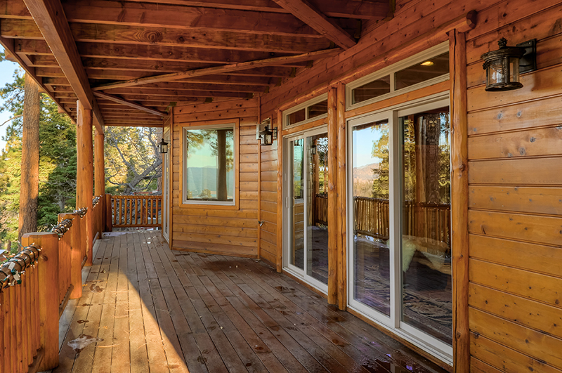 Additional photo for property listing at 1251 Balsam Drive  Big Bear, California,92315 United States