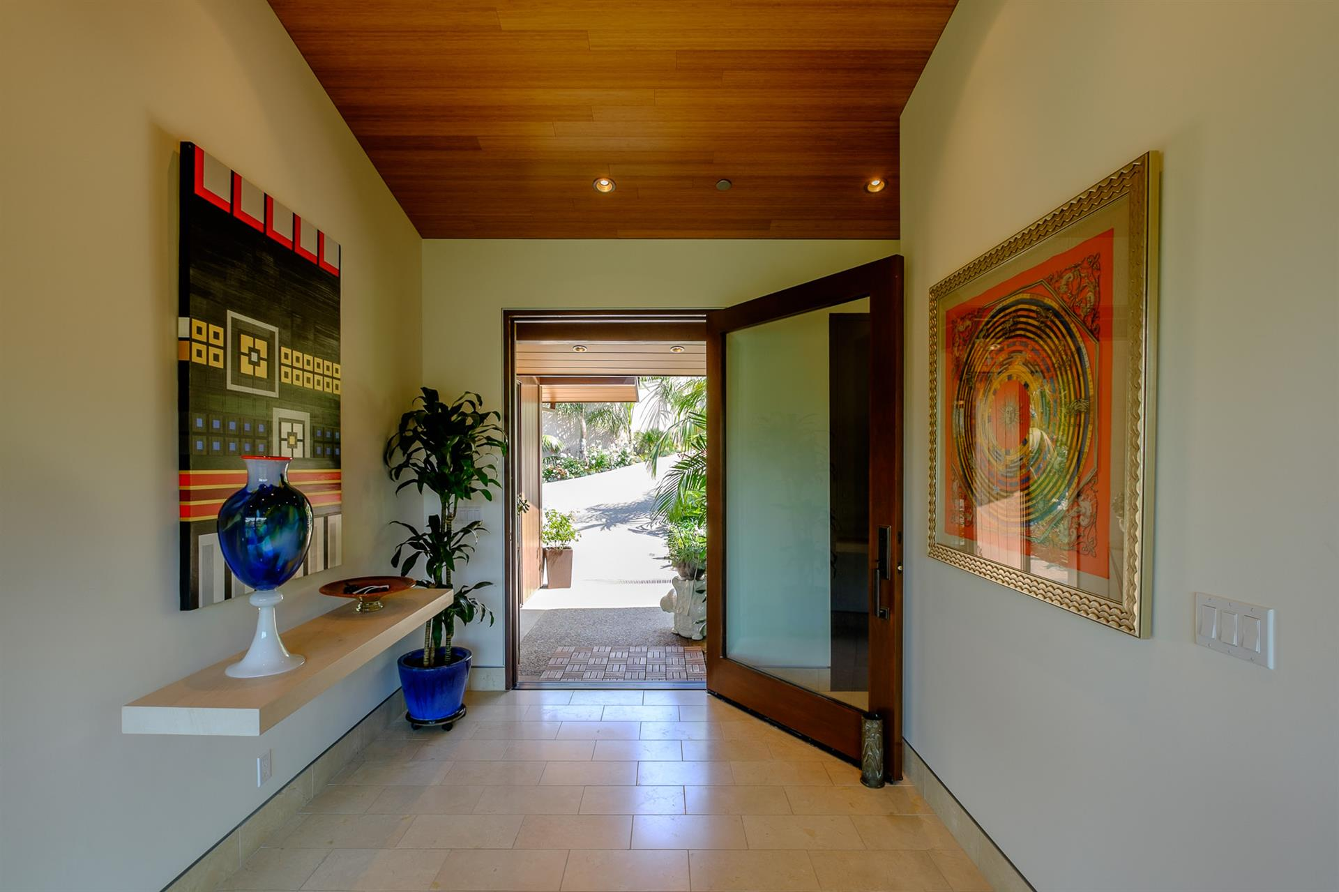 Additional photo for property listing at Stunning Palos Verdes Home  Rancho Palos Verdes, 加利福尼亞州,90275 美國