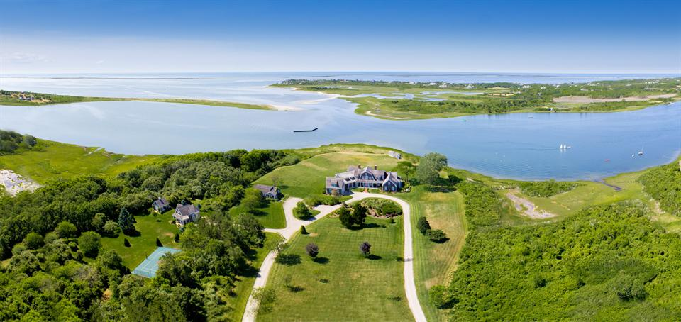 Estate for Sale at Swain's Neck Nantucket, Massachusetts,02554 United States