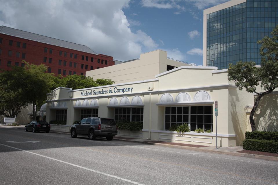 Office Main Street - Sarasota Photo