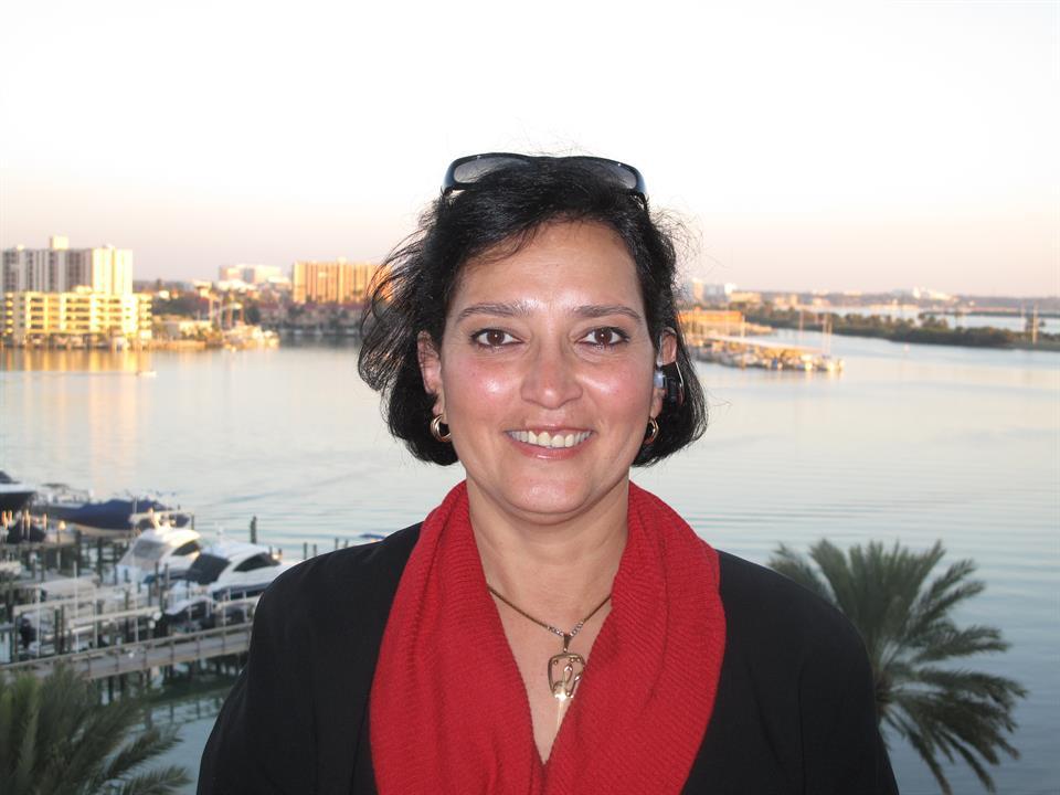 Tara Beheshti