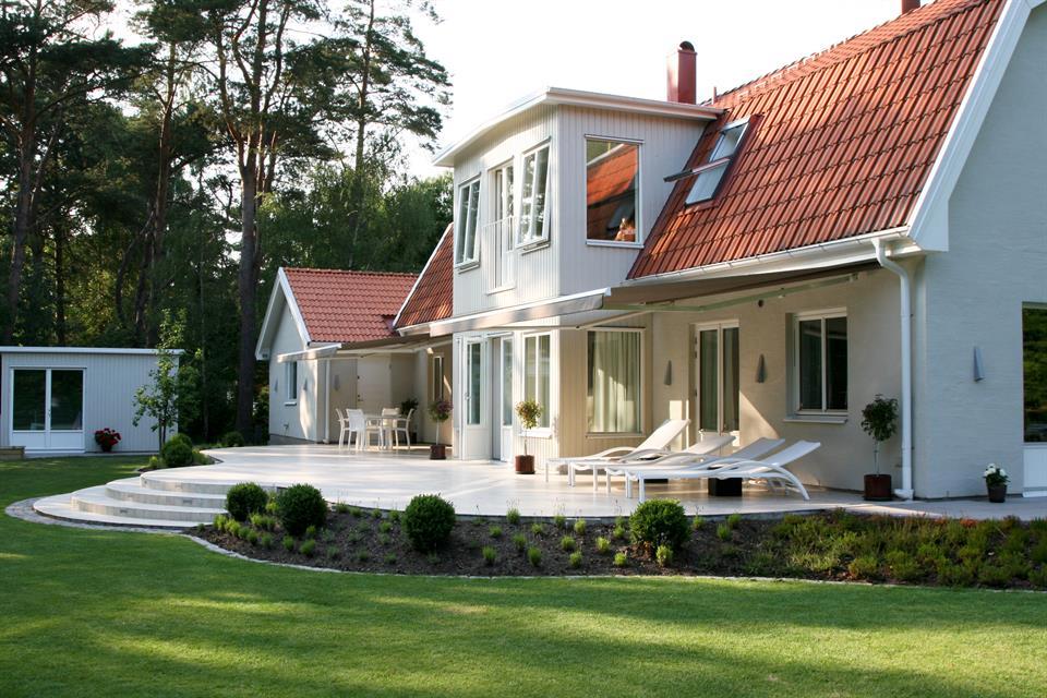 Single Family Home for Sale at Västra Lärkvägen Vellinge, Skane,23642 Sweden